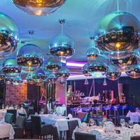 Glasshouse Lounge Restaurant