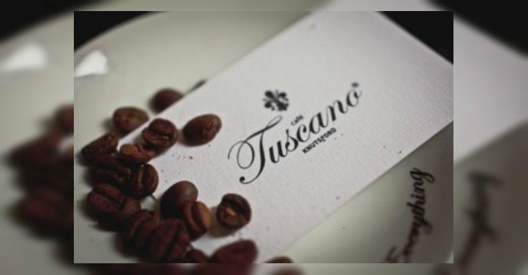 Изображение Cafe Tuscano, Кнатсфорд