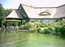 See-Restaurant am Europa-Park
