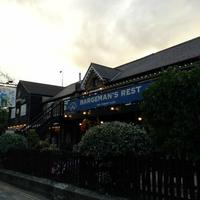 The Bargeman's Rest