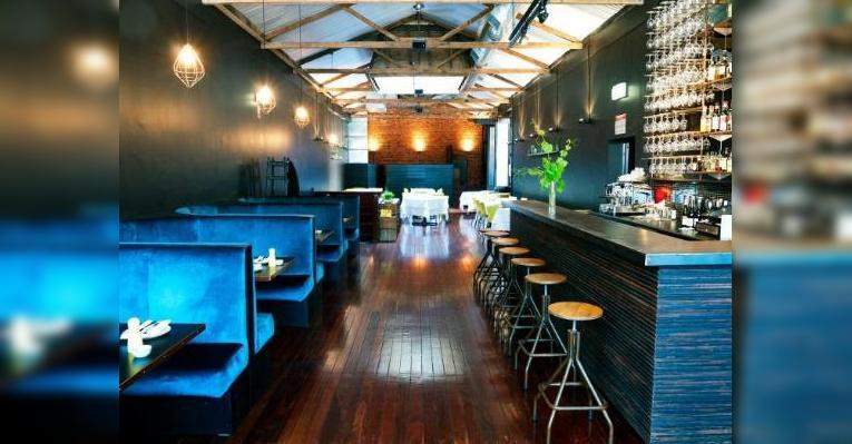 Снимок Press* Food & Wine, Аделаида