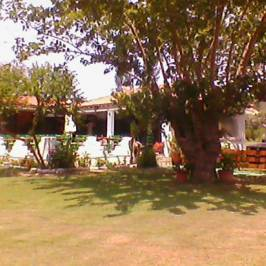 Restaurant at Green Meadow Hotel