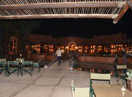 The Zambezi Sun Poolside Grill & Pool Deck Bar