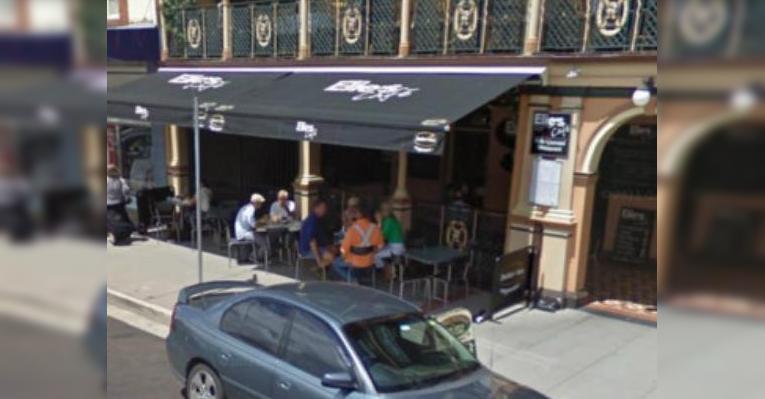 Снимок Elies Cafe, Bathurst