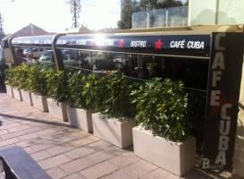 Cafe Cuba