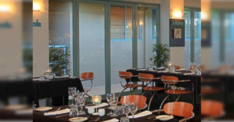 Снимок H2O Restaurant and Bar, Bundaberg