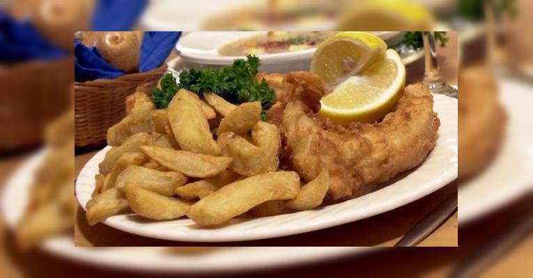 Снимок Ocean View Fish & Chips, Кэрнс