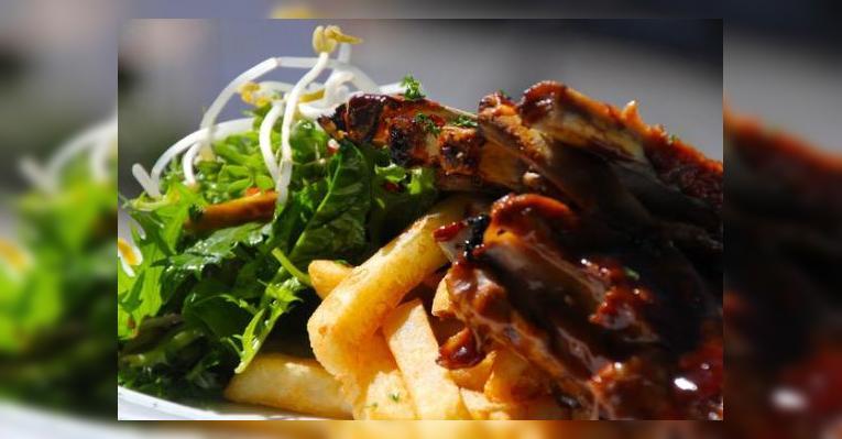 Снимок Manly Deck Restaurant, Брисбен
