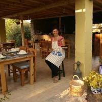 Sibel's Four Seasons Cafe & Restaurant