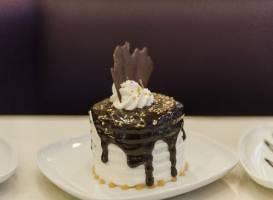 The Cake Bar & Patisserie