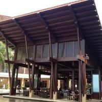 Mangrove Resort Hotel Chinese Restaurant