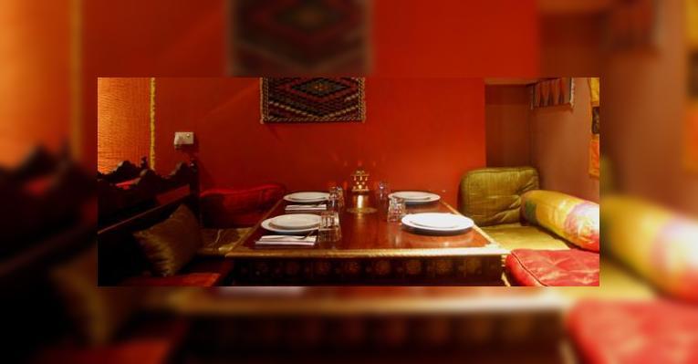 Снимок Karma Indian and Nepalese Cuisine, Брисбен