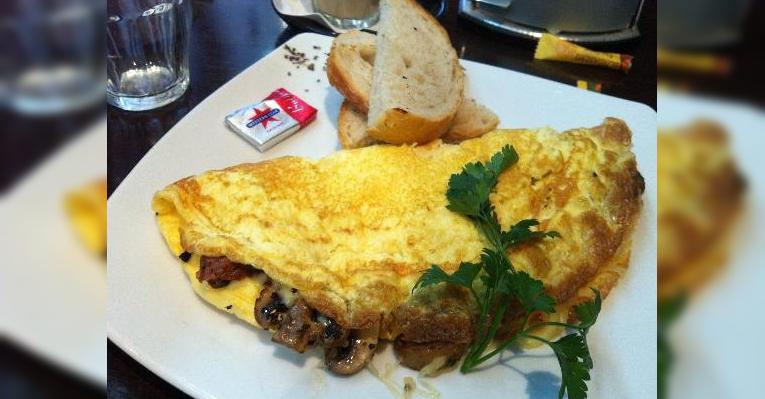 Снимок Alimentari Bar e Trattoria, Брисбен