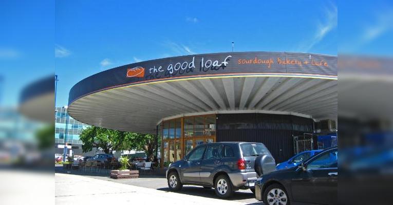 Снимок The Good Loaf Sourdough Bakery and Cafe, Bendigo