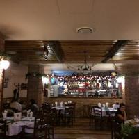 Halasz restaurant