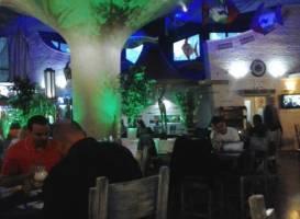 Restaurantul Pescarul