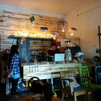 Bicycle Up Coffee Bar and Store