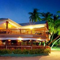 Rehendhi Restaurant в гостинице Yellow Rehendhi Inn