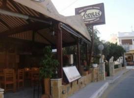 Zorbas Greek Traditional Restaurant