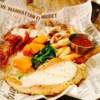 The Manhattan Fish Market Sri Lanka