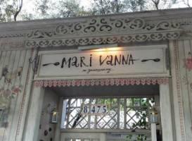 Mari Vanna LA