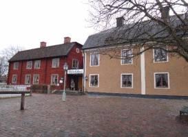 Wardshuset i Gamla Linkoping