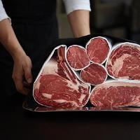 George Prime Steak