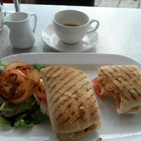 Cafe Mauds Newcastle