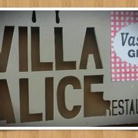 Vasku's Grill Vila Alice