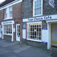 Town Choice Cafe