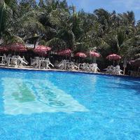Barraca Coco Beach Brasil