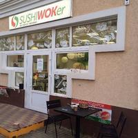 SushiWoker