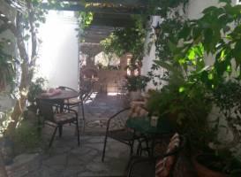 The Secret Garden- Kryfi Avli