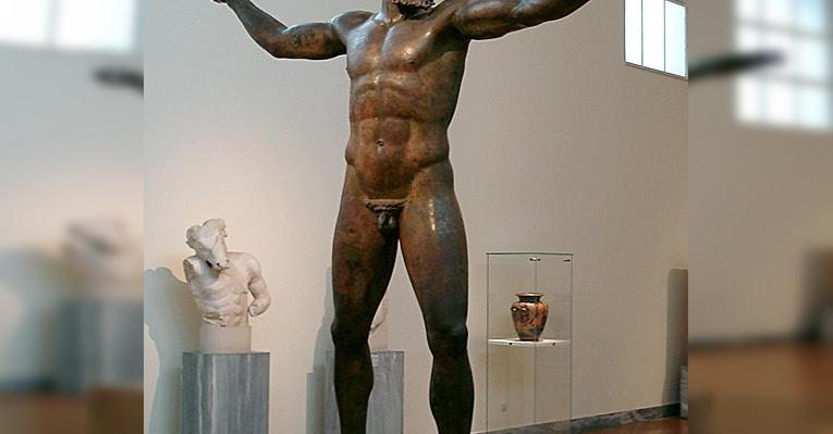 Национальный Археологический музей