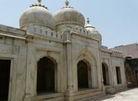 Дворец Зафар Махал