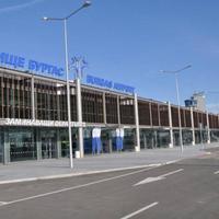 Аэропорт Сарафово