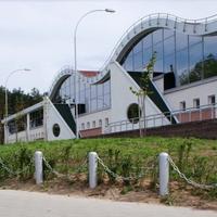 Республиканский центр конного спорта и коневодства в поселке Ратомка