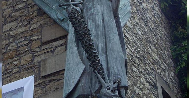 Церковь Святого Михаила. Гёттинген