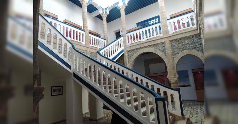 Музей Мохаммеда бен-Абдаллаха