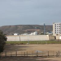 Стадион Al Inbiaate