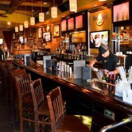 Hard Rock Café Punta Cana