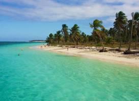 Пляжи Cap Cana (Кап Кана)