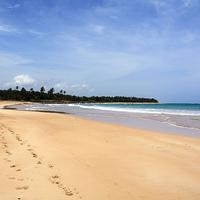 Пляжи Уверо Альто