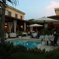 Bliss Restaurant Lounge Bar Pool