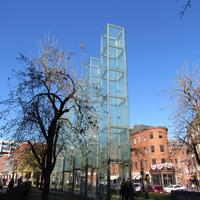 New England Holocaust Memorial