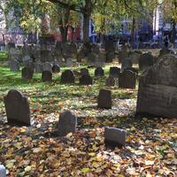 Granary Burying Ground