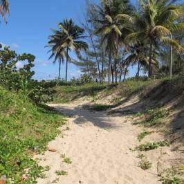 Пляжи Эсте