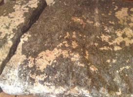 Bimini Wall