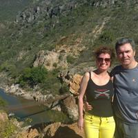 Batopilas Canyon