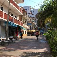 Old Vallarta